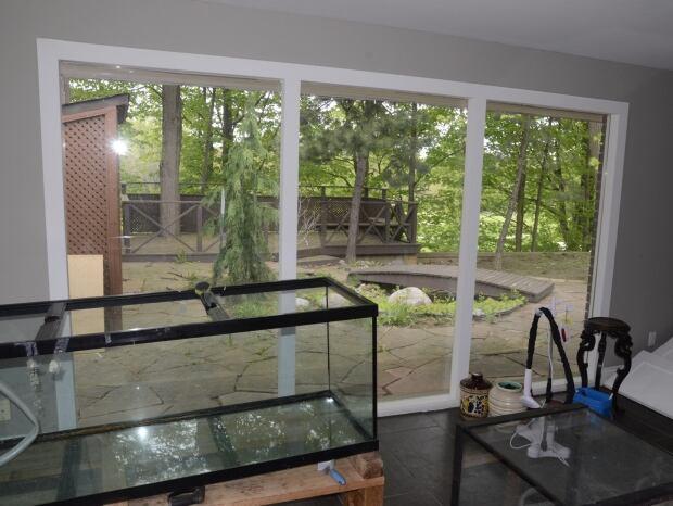 Dellen Millard kitchen
