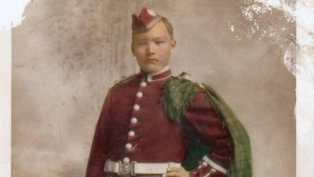 Inuk veteran remembered as regiment's best sharpshooter | CBC News