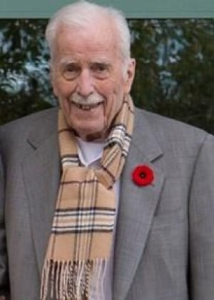 Harry Macdonald