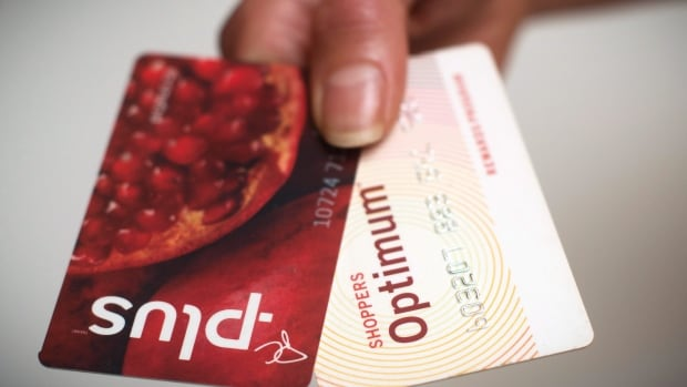 Loblaw Companies Ltd. says it will merge Shoppers Optimum points and PC Plus points under the name PC Optimum starting in February.