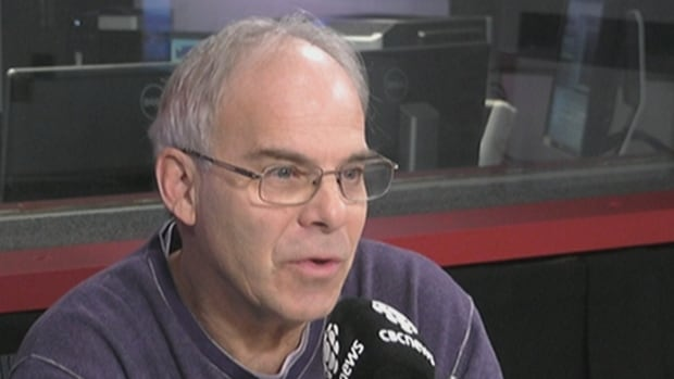 David Wiezel, the former mayor of New Maryland, says Fredericton isn't being a good neighbour.