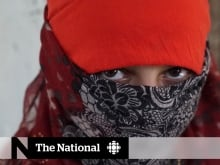 Women and girls captured by ISIS fighters try to find a way back into their communities.