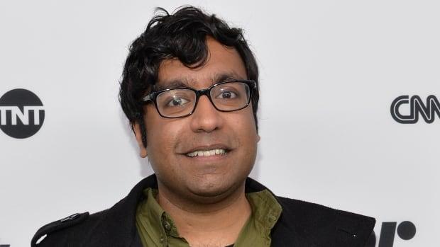 'That's a white guy making fun of me': comedian Hari Kondabolu's problem with Apu | CBC Radio