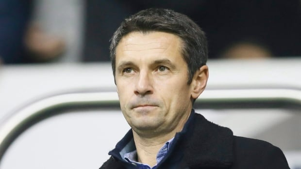 Remi Garde was hired by the Montreal Impact on Wednesday, making him the team's fifth head coach in franchise history.