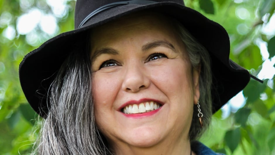 Lynn Gehl shares her story connecting to Indigenous knowledge in her book, Claiming Anishinaabe: Decolonizing the Human Spirit.