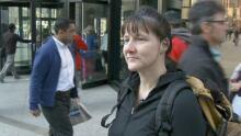 Lori Nichols - street