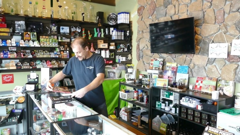 My Heart Sunk Pot Plans Push Out Small Business Owner Says Cbc News