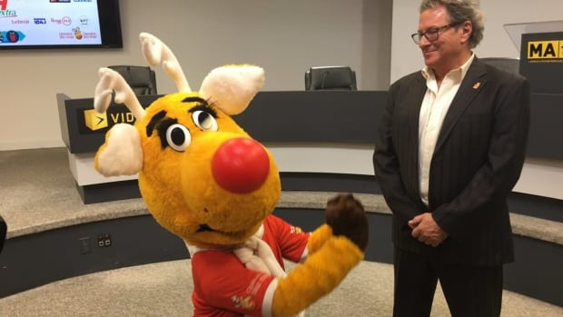 Daniel Séguin, who was sentenced in June to 90 days in jail for impaired driving causing bodily harm, has been named an ambassador for the 2017 edition of Operation Red Nose in the Outaouais.