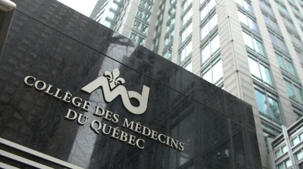 Quebec College of Physicians