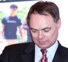 Duane McMullen, director general, international trade