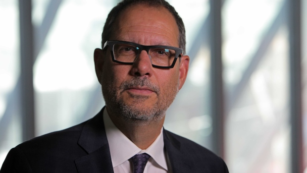 Jawad Kassab, who leads the immigration and refugee program at Legal Aid Ontario, said the agency has identified an 'unusual' pattern in asylum claims based on sexual orientation claims filed by Nigerians this year.