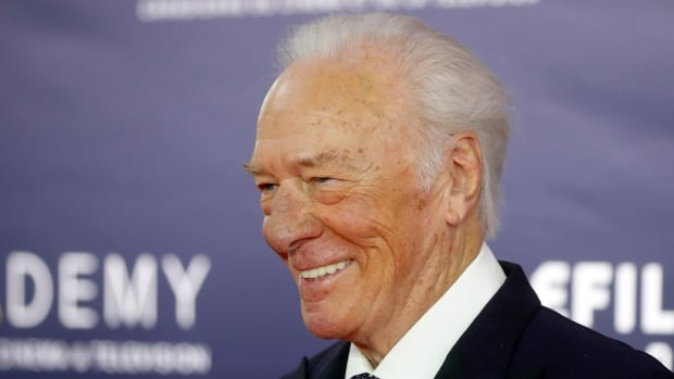 Veteran actor Christopher Plummer said he feels little pressure in having to replace Kevin Spacey at the last minute for the upcoming film All the Money in the World.