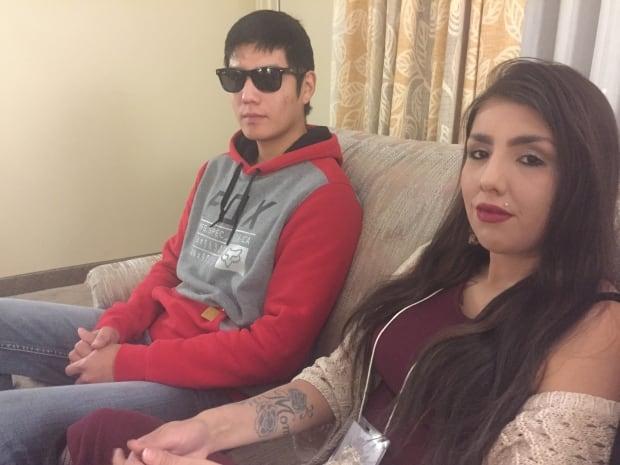 Gladue Siblings 1
