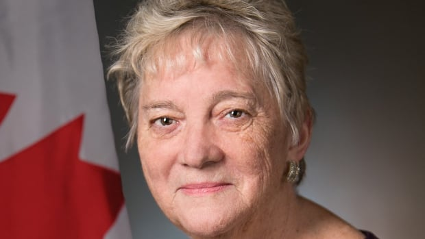 Diana Abel is the 2017 Canadian Silver Cross Mother. Her son, Cpl. Michael David Abel, was killed in an accident while serving with the Airborne in Somalia in 1993.