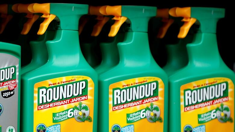 Moms Exposure To Monsanto Weed Killer >> No Significant Link Between Monsanto Weedkiller And Cancer In Farm