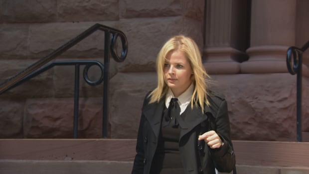 Laura Miller was deputy chief of staff to former Ontario premier Dalton McGuinty. She is now facing criminal charges.