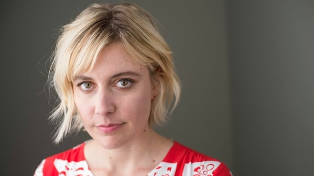 Greta Gerwig says that ending sexual harassment in the entertainment industry rests in passing the torch to young, diverse filmmakers.