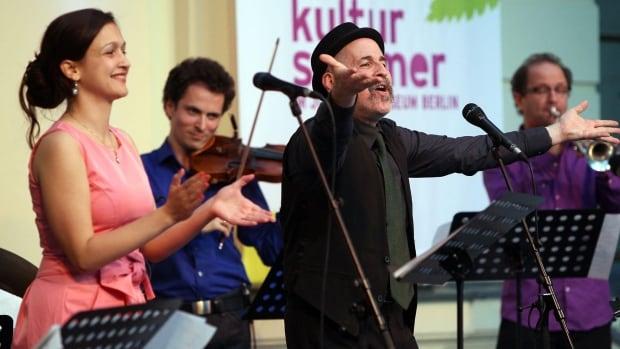 Semer Ensemble live