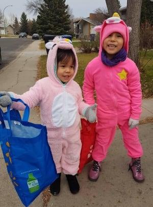 Cheyenna Sapp family North Battleford crime