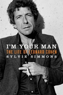 I'm Your Man book cover