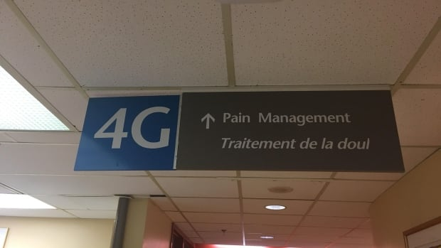 The Halifax Pain Clinic will take over patients and the waiting list from Dartmouth.
