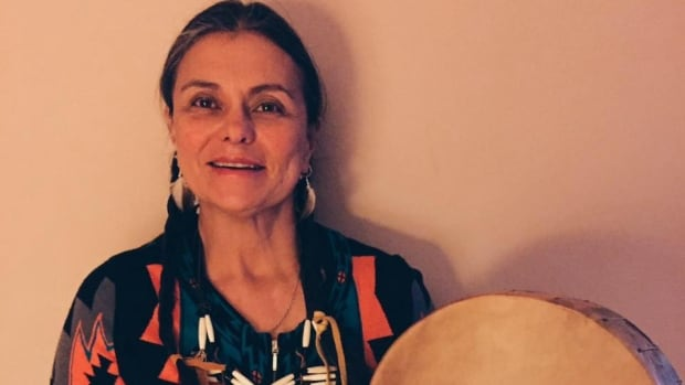 Carrie Chilcott was offering three levels on how to 'become an Indigenous healer.' The courses started at $1,111.