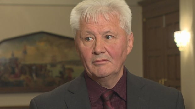 Environment minister Eddie Joyce told Grieg NL Thursday that an environmental impact statement is required for their salmon farm in Placentia Bay.