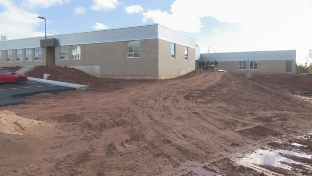 The school is expected to open in the first week of February.