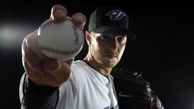 The life of Blue Jays' pitcher Roy Halladay will be celebrated in Florida next week. The two-time Cy Young Award winner died on Tuesday after his plane crashed in the Gulf of Mexico.