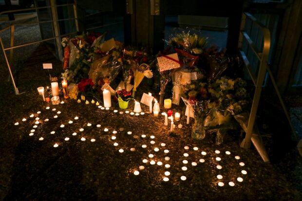 abbotsford police department vigil john davidson