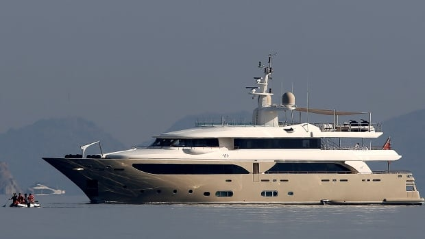 While the people with luxury yachts are anxious to hang on to their wealth, capitalist economic growth is founded on the efforts of the less wealthy to improve their lot.