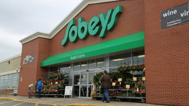 Sobeys said Friday it plans to cut hundreds of jobs across Canada.