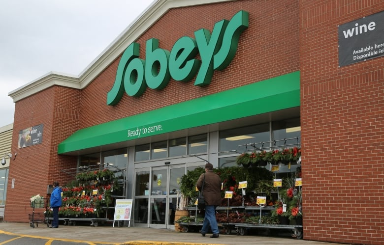 Loss Of 100 Sobeys Jobs In Stellarton Will Hurt Says Mayor Cbc News