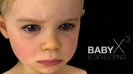 babyx