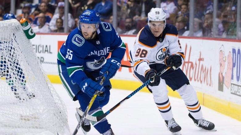 Help On Way As Oilers Recall Jesse Puljujarvi From American Hockey