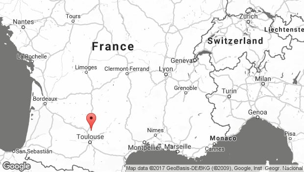 France-vehicle