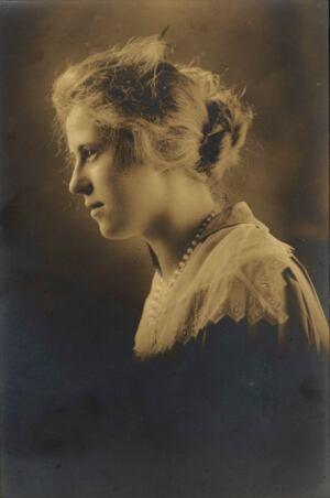 Laura Dreany