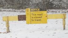 Pinery closure