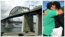 Doc: At the Peace Bridge
