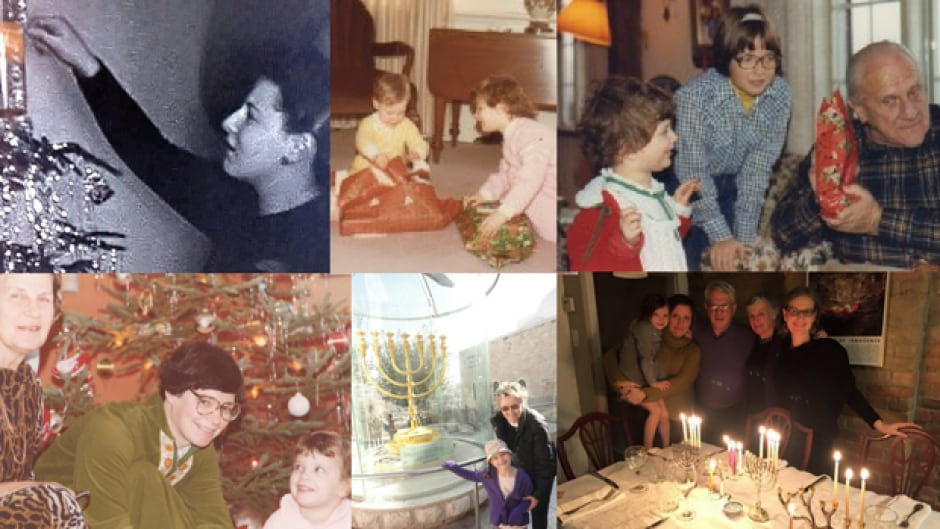 Alison Pick grew up Anglican but has now reclaimed her lost Jewish heritage.
