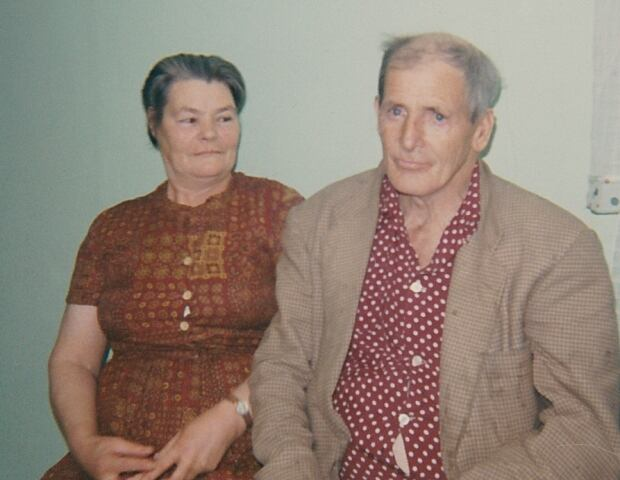 Joseph and Edna hawse