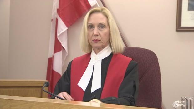 Chief Judge Pamela Goulding