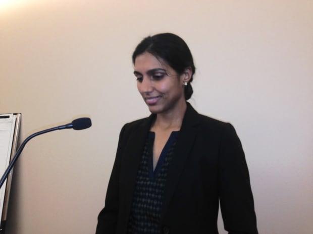 Dr. Jaspir Gill