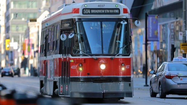 TTC Is Now Considering Time-Based Transfers For All Toronto Transit