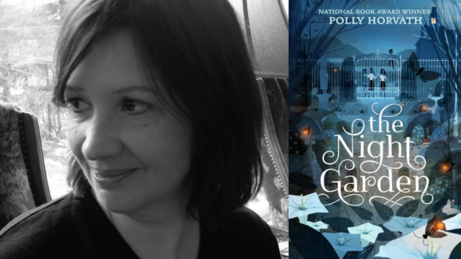 Polly Horvath is the award-winning author of several children's books, including The Night Garden.