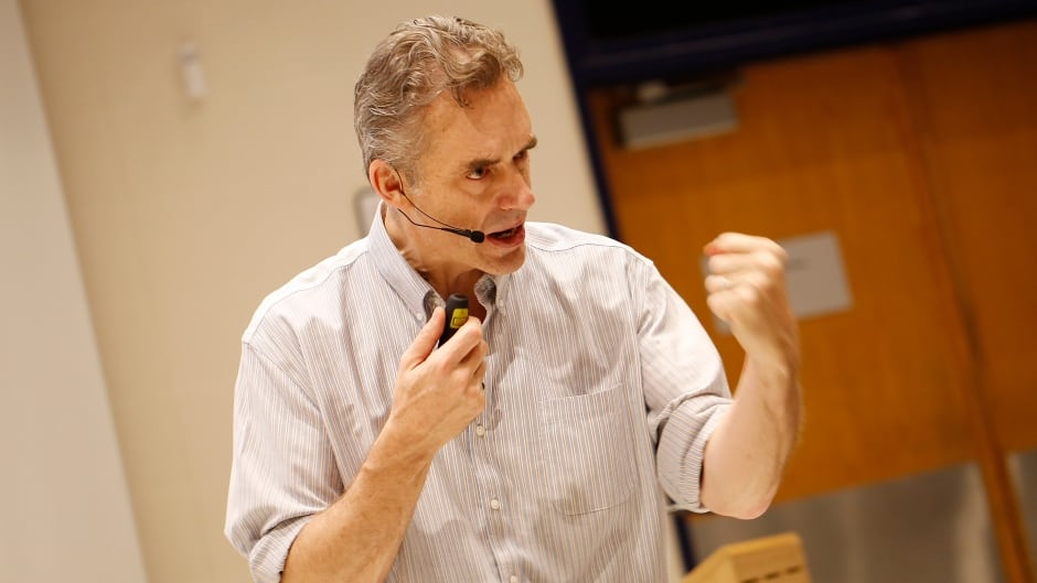 University of Toronto professor Jordan Peterson has drawn the ire of his colleagues for a proposed website aimed to cull enrolment of certain classes.