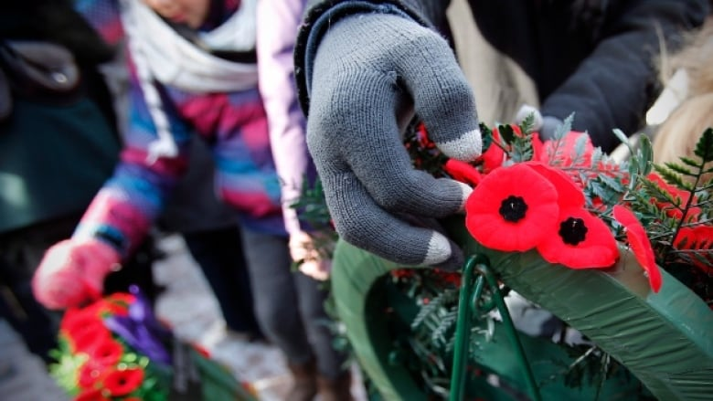 Remem Nce Day Ceremonies Across Lower Mainland Honour Those Whove Served