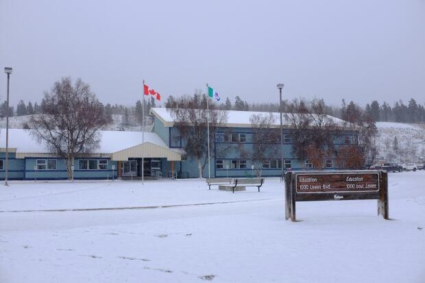 Yukon Department of Education