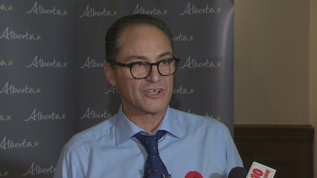 Alberta's credit rating downgraded by DBRS: 'all trends negative'