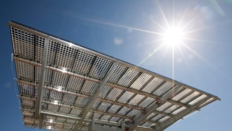 Solar energy program Nova Scotia